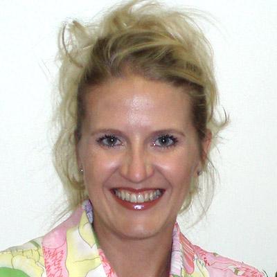 Lizelle Grindell